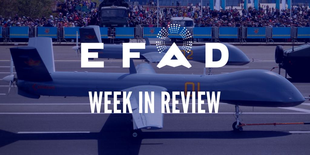 Week in Review 2