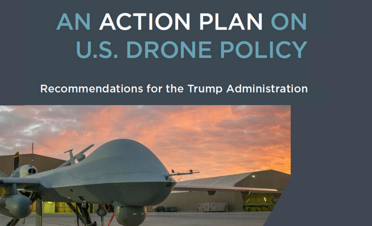 Action Plan on US Drone Policy