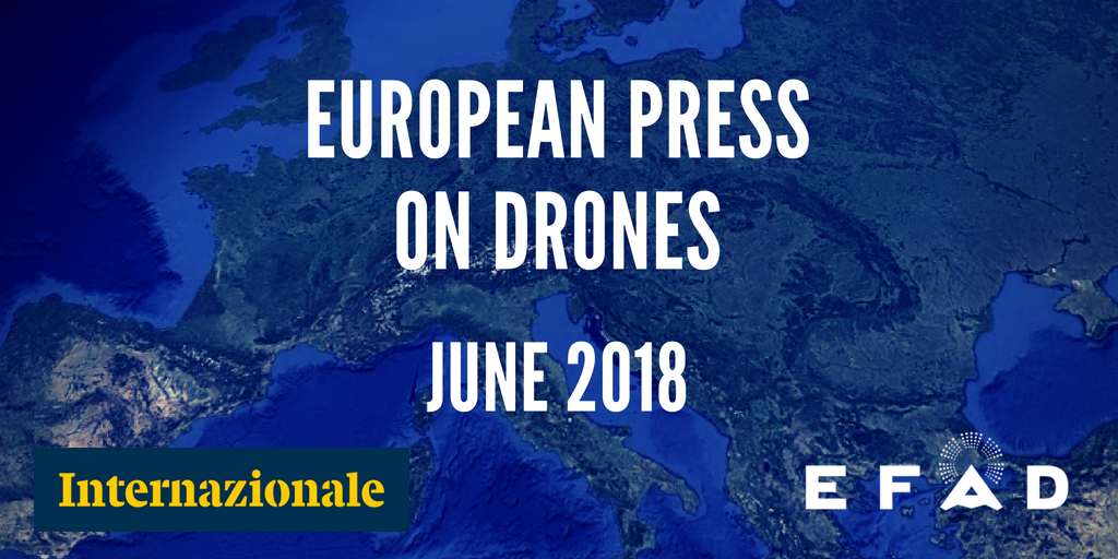 European Press Review June 2018