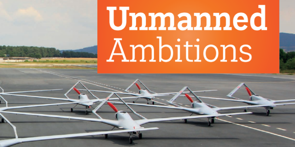 Unmanned Ambitions