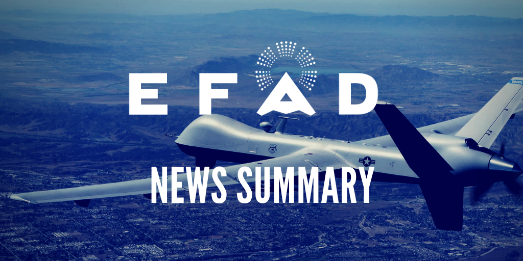 EFAD News Summary 1